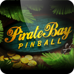 Pirate Bay Pinball v1.9