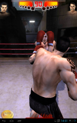 Iron Fist Boxing v.5.1.8