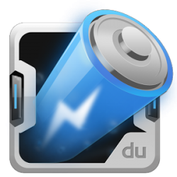 DU Battery Booster Pro - Saver v3.8