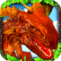 World of Dragons: Simulator v1