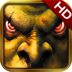 Age of Medieval Empires - Orcs v2