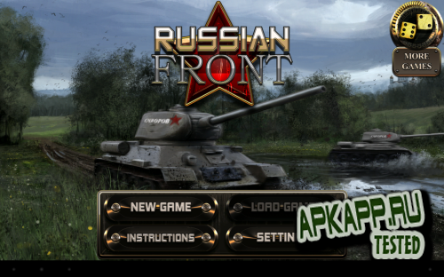 Russian Front v1.0.1
