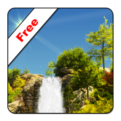 True Weather, Waterfalls v6.0