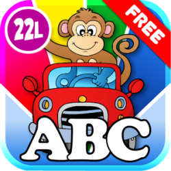 Kids Animal Preschool Puzzle L v1.4
