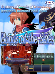 RPG Bonds of the Skies v1.0.4