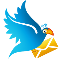 Bird Mail Email App v22