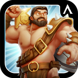 Arcane Legends: MMO RPG v1.2