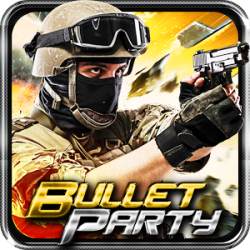Bullet Party - Online FPS v1.0.2