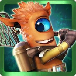 Flyhunter Origins v1.0.0