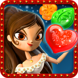 Book of Life: Sugar Smash v1.10
