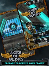 Aces of Glory 2014 v1.8