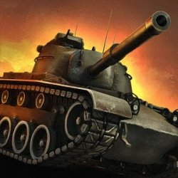 World of Tanks Blitz v1.7.0.114