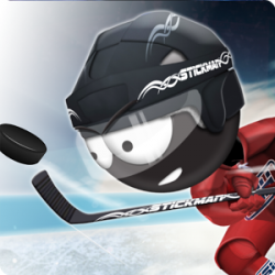 Stickman Ice Hockey v1.0