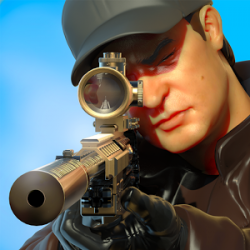 Sniper 3D Assassin: Free Games v2.0.0
