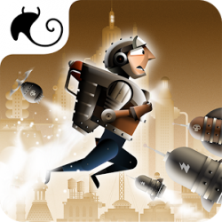 Steam man v1.0.4
