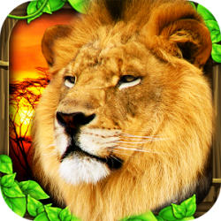 Safari Simulator: Lion v1.0