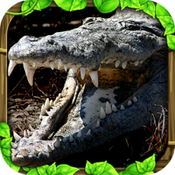 Wildlife Simulator: Crocodile v1.0