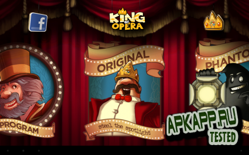 King of Opera - Party Game! v1.15.23