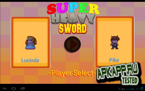Super Heavy Sword v0.3