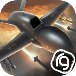Drone : Shadow Strike v1.2.04