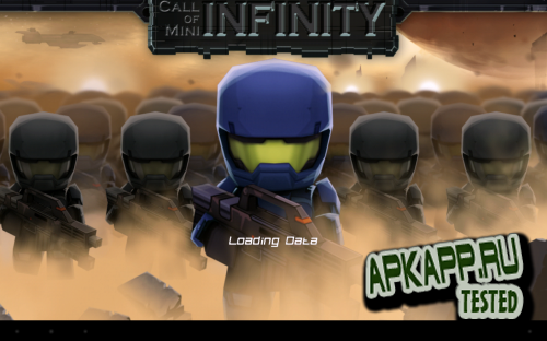Call of Mini™ Infinity v.2.3
