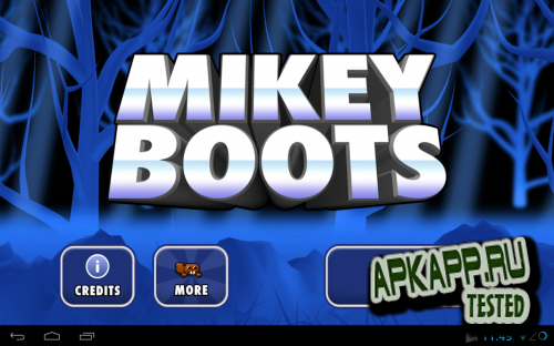 Mikey Boots v1.0