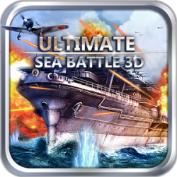 Ultimate Sea Battle 3D v1.5.0