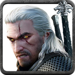 The Witcher Battle Arena v1.0.1