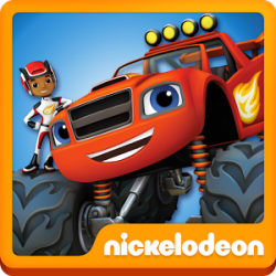 Blaze and the Monster Machines v0.14