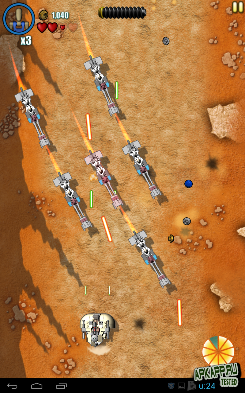 LEGO Star Wars Microfighters on PC (Windows & Mac ...