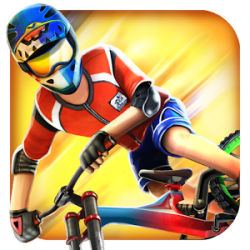 Xcite Mountain Bike v1.2.2