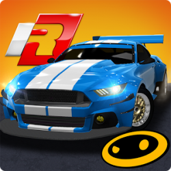 Racing Rivals v3.2.1