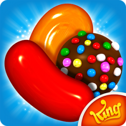 Candy Crush Saga v1.47.0