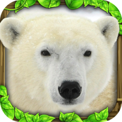 Polar Bear Simulator v1