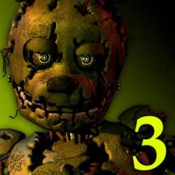 Five Nights at Freddy's 3 v1.07