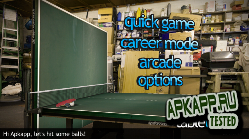 Table Tennis Touch v2.2.1230.1