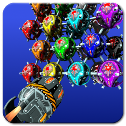Bubble Shooter 3D v1.0.5