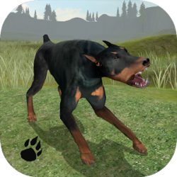 Dog Survival Simulator v1.0