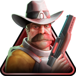 Space Marshals v1.2.7