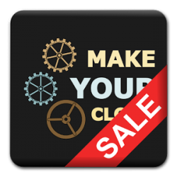 Make Your Clock Widget Pro v1.3.9
