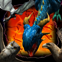 Wild Dragon: Bird Hunter v1.0