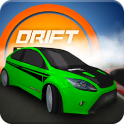 Driftkhana Freestyle Drift App v2.0