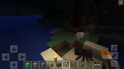 Minecraft: Pocket Edition v1.7.0.2