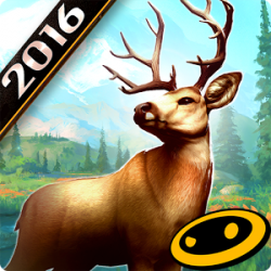 DEER HUNTER 2016 v2.0.4