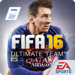 FIFA 16 Ultimate Team v2.1.106618