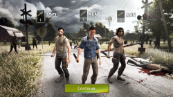 The Walking Dead No Man's Land 2.6.2.1