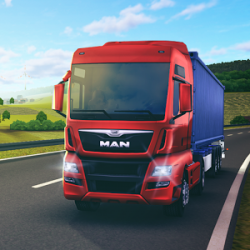TruckSimulation 16 v1.2.0.7018