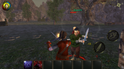 Aralon: Forge and Flame 3d RPG v1.9