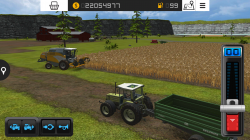 Farming Simulator 16 v1.1.1.1