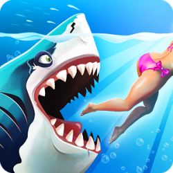 Hungry Shark World v2.2.0